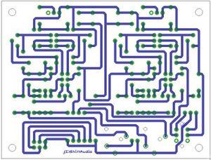 2N4391 Transistor N-FET 40V IDSS/> 50mA TO18
